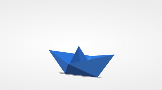 perahu-kertas--vector