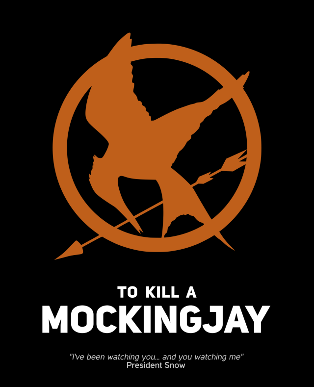 tokillamockingjay